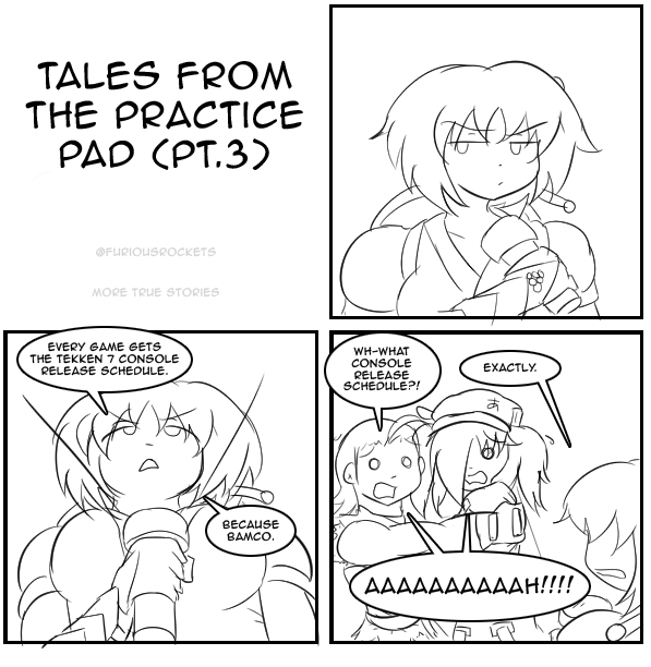 Tales From The Practice Pad Part Three
